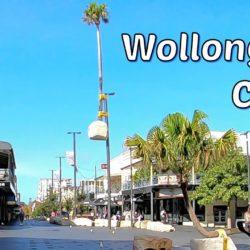 Wollongong City - Wollongong NSW Australia