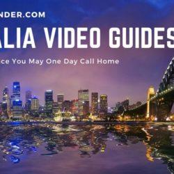 Australia Video Guides