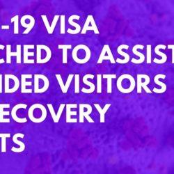 COVID-19 Visa