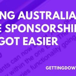 Australian State Sponsorship Multiple EOI