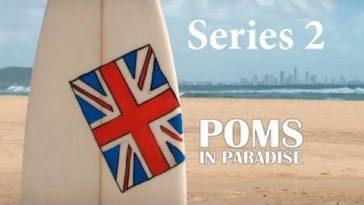 Poms in Paradise S02E02 - Poms In Paradise - 1596274906 hqdefault