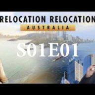 Relocation Relocation Australia S01E01 - Sydney to Cairns 2013