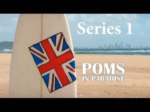 Poms in Paradise S01E01 - poms, s01e01 - 1596280286 hqdefault