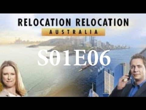 Relocation Relocation Australia S01E06 - Sydney 2013 - Relocation Relocation Australia - April 2021