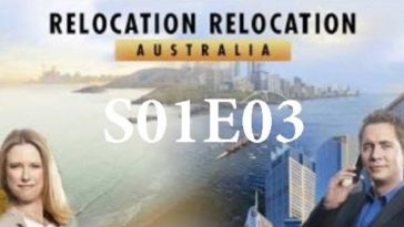 Relocation Relocation Australia S01E03 - Sydney to Tasmania 2013 - 2013, australia, relocation, s01e03, Sydney, Tasmania - 1596290764 hqdefault