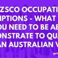 Hotel or Motel Manager - ANZSCO 141311