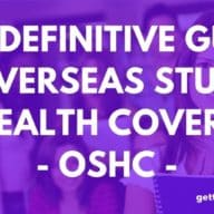 The Definitive Guide To Overseas Student Health Cover (OSHC)