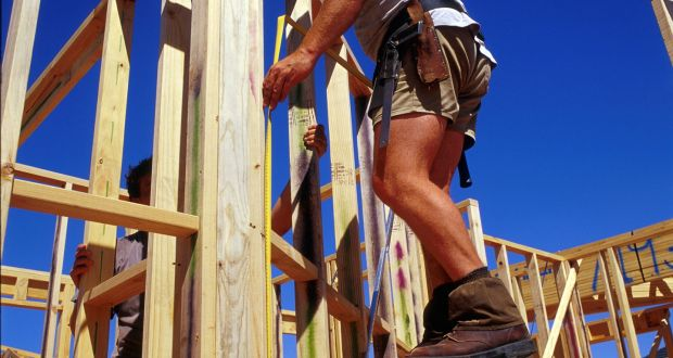 working holiday visa earning potential construction