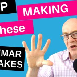 Top 5 Ielts Speaking Grammar Mistakes: And How To Fix Them | Keith'S Grammar Guides - 1604450050 Maxresdefault