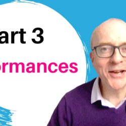 Ielts Speaking Questions And Answers- Part 3 Topic Performances - Ielts Speaking Videos - April 2021