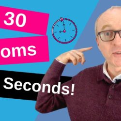 Best Idioms For Ielts Speaking Topic: Business And Work - Ielts Speaking Videos - October 2021