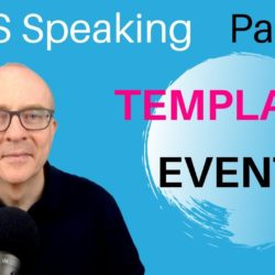 Ielts Speaking Part 2: Band 9 Templates - #4 Events - 1604461683 Maxresdefault
