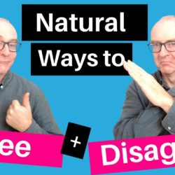 How To Agree And Disagree In Ielts Speaking - 1604461823 Maxresdefault