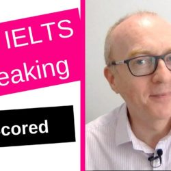 How Ielts Speaking Is Scored: How To Get A Band 9. - 1604464804 Maxresdefault