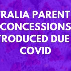 Australia Parent Visa Concessions Introduced Due To Covid